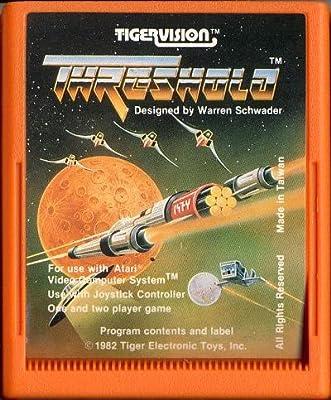 Threshold Atari 2600