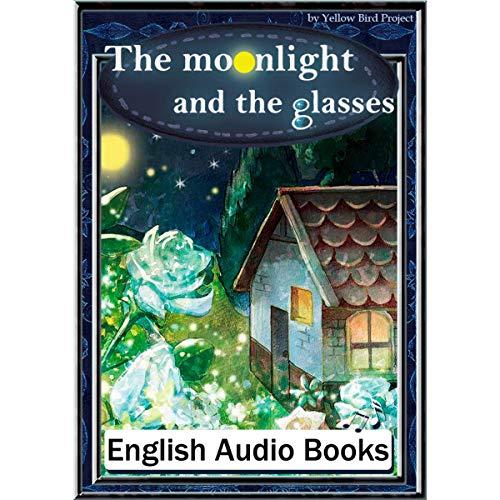 『The moonlight and the glasses(月夜とめがね・英語版)』のカバーアート