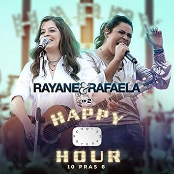 Happy Hour 10 Pras 6 (EP 2) (Ao Vivo)