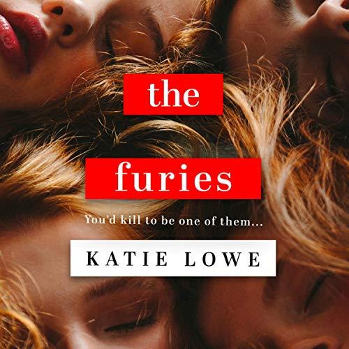 Couverture de The Furies