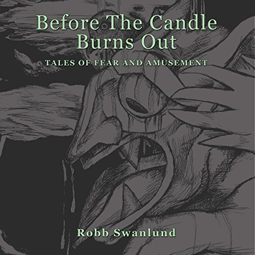 Before the Candle Burns Out audiobook cover art