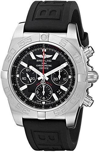 Breitling Men's AB011010/BB08 Chronomat 44 Flying Fish Chronograph Watch