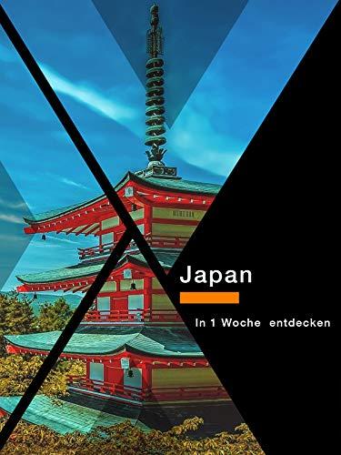 Japan -In 1 Woche entdecken