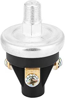 Interruptor de alarme de baixa pressão de óleo de saída de três fios, Interruptor de alarme de pressão de óleo de confiabi...