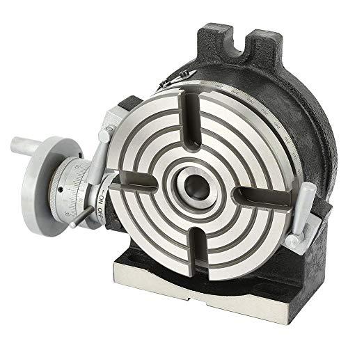 Langlebiger horizontaler Arbeitstisch, stabiler fester HV-Tisch aus Gusseisen, Bohrmaschinen-Indexierung Fräsen Indexierbohrungen für Fräsmaschinen