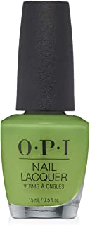 O.P.I Nail Lacquer, Green-Wich Village, 15ml