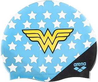 Best wonder woman swim cap Reviews