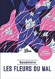 Les Fleurs du mal (Librio) - Format Kindle - 9782290219553 - 1,99 €