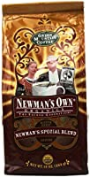 Newman's Own Organics Organic Coffee Newman's Special Blend 10 oz. Ground (Pack of 6) by Newman's Own