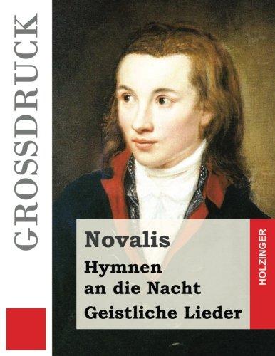 Hymnen an die Nacht / Geistliche Lieder (Großdruck)