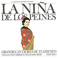 Vol. 3-Great Masters of Flamenco