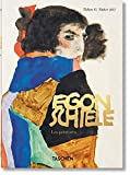 Egon Schiele. Les peintures. 40th Anniversary Edition