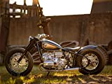 Motorcycles - BMW R5 Hommage