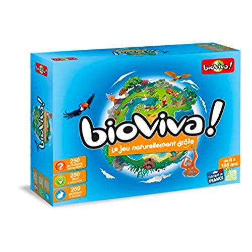 Bioviva - 000024 - Bioviva - Le Jeu