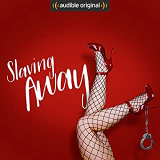 Slaving Away cover art