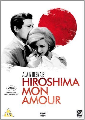 Hiroshima, My Love (1959) ( Hiroshima mon amour ) [ Origine UK, Nessuna Lingua Italiana ]