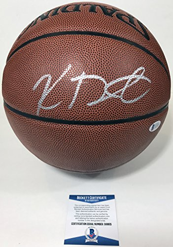 Best Review Of WARRIORS!!! Kevin Durant ROOKIE AUTOGRAPH SONICS Signed NBA Basketball BAS PROOF