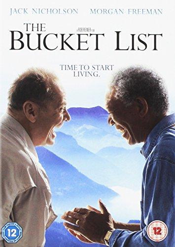 Bucket List [Edizione: Regno Unito] [Edizione: Regno Unito]