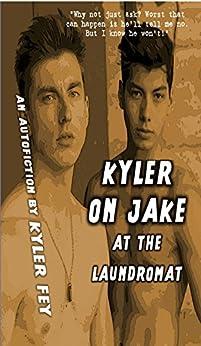 Kyler on Jake at the Laundromat by [Kyler Fey]