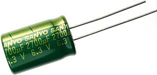 10pcs 220UF 35V220UF SUNCON SANYO WX basse impédance haute Ripple Condensateur 10X12.5