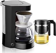 Koffiezetapparaat Espressomachine, Huishoudelijke Automatische Koffie Sharing Pot Druppelglas Commerciële Koffiezetapparaat
