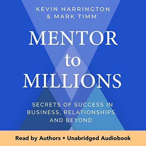 Mentor to Millions cover art
