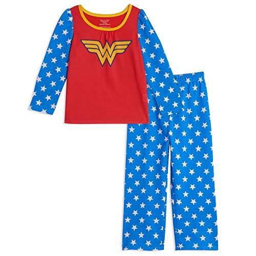 DC Comics Justice League Batgirl Wonder...