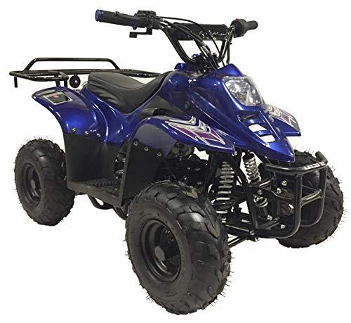 100cc quad - 5