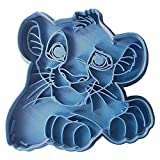 Cuticuter CGSIMBA Coupe-biscuits PLA