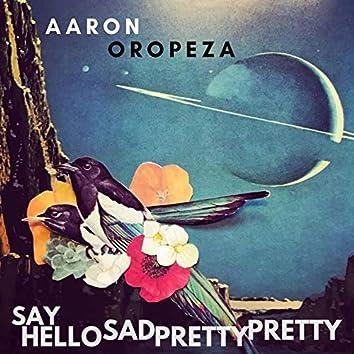 Say Hello Sad Pretty Pretty