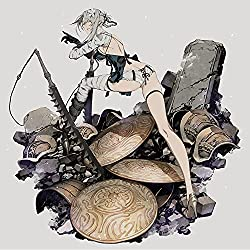 Nier Replicant-10+1 Years-/ Kaine [Import]