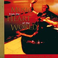 Music from the Heart of the World