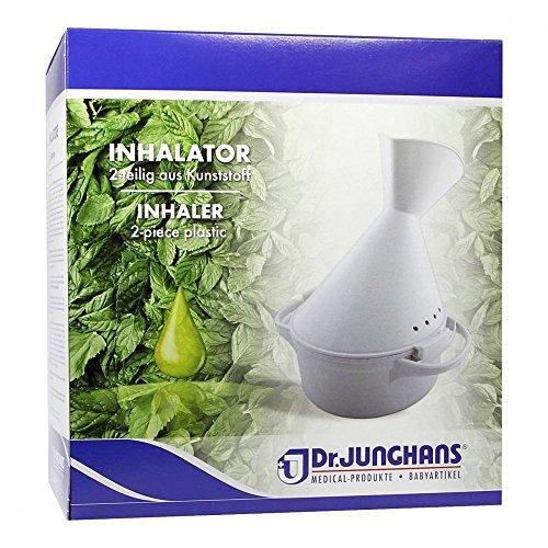 Inhalator Kunststoff, 1 St