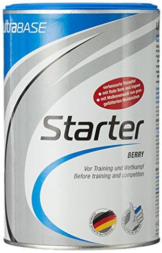 UltraSPORTS Starter NEU Berry