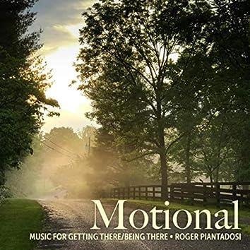Motional