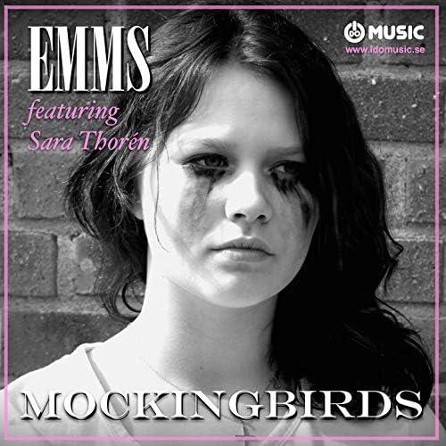 EMMS - Sara Thorén