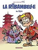Les nouvelles Aventures de La Ribambelle, tome 2 - La Ribambelle au Japon