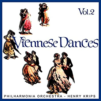 Viennese Dances, Vol. 2