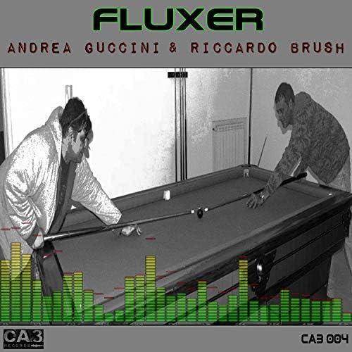Andrea Guccini & Riccardo Brush