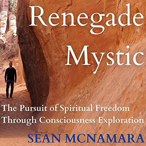 Renegade Mystic Audiobook By Sean McNamara cover art