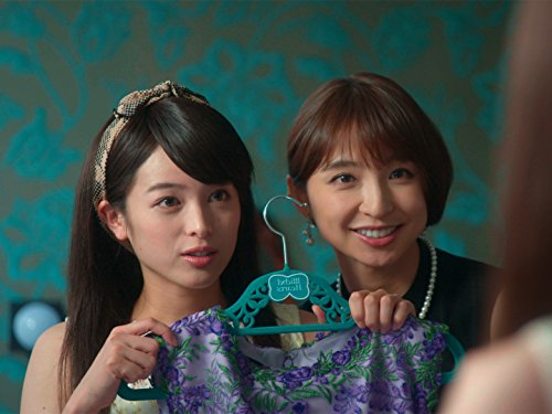 episode5「お披露目の日」