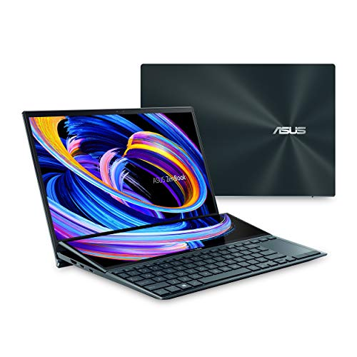 Compare ASUS ZenBook Duo 14 UX482 (UX482EG-XS74T) vs other laptops
