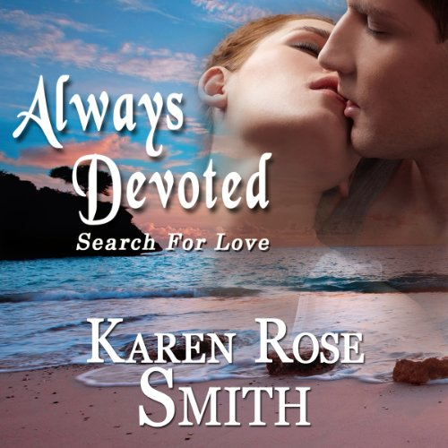 Always Devoted audiobook cover art
