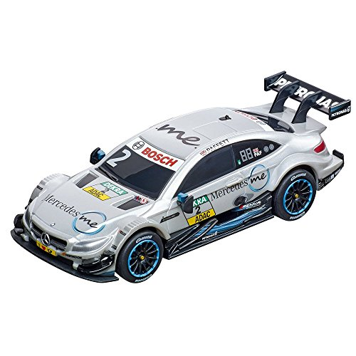 """Carrera GO!!! Mercedes-AMG C 63 DTM """"G. Paffett, Nummer 2"""""""