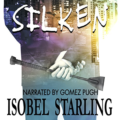 Silken audiobook cover art