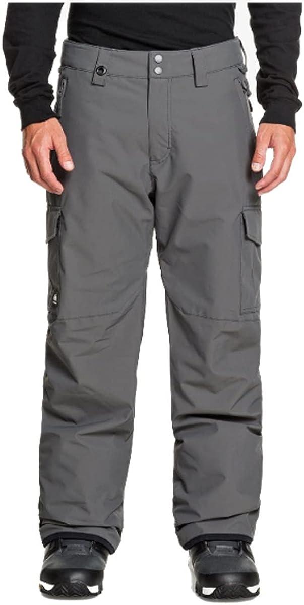 Quiksilver Max 51% Genuine OFF Porter Snowboard Mens Pants