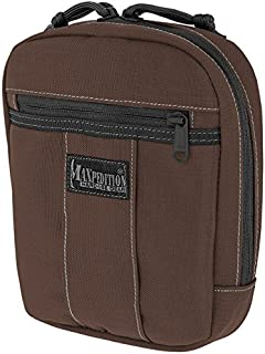 Maxpedition JK-1 Concealed Carry Pouch, Dark Brown