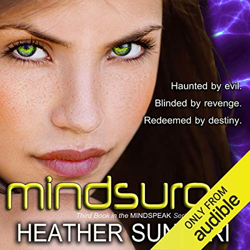 Mindsurge Audiobook By Heather Sunseri cover art