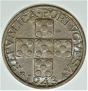 1943 centavos 20