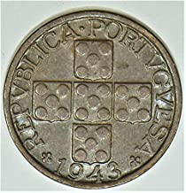 20 centavos 1943